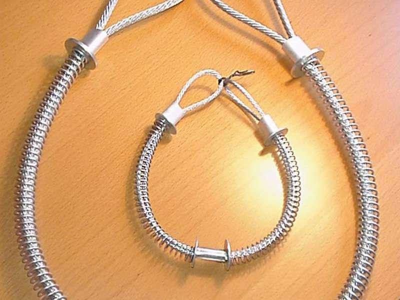 Câble Anti Fouet Toutes Tailles