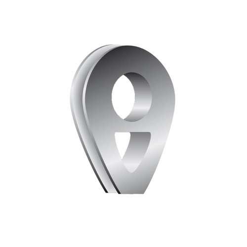 Cosse Green Pin S-6134 Selon La Norme Din 3091 Pour Câble Ø 14 Alésage Ø 25mm