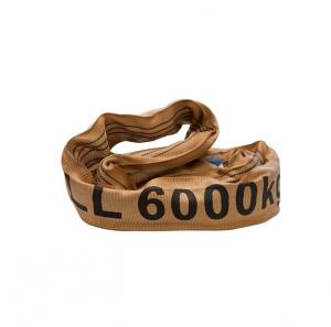 Elingue Ronde Sans Fin (Estrope) CMU 6000 Kg