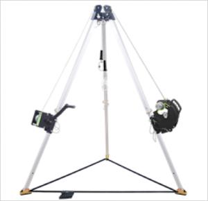 Possibilité de montage trépied FK-FA6010100