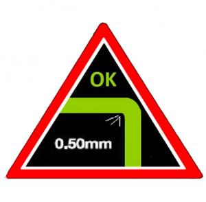 Stop chute - Antichute automatique horizontal et vertical à câble 15m 0.5 OK