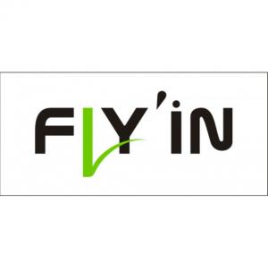 Harnais antichute 2 points d'accrochage pour travail en suspension grand confort Fly'in