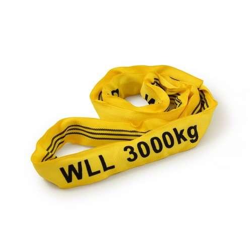 Elingue Ronde Sans Fin (Estrope) CMU 3000 Kg
