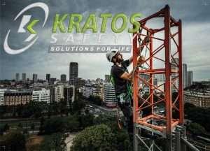 KRATOS SAFETY - EPI et équipement antichute KRATOS SAFETY