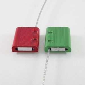 Scellé Câble 2,5mm 3
